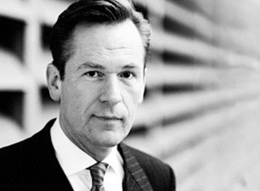 Lettre ouverte de Mathias Döpfner, PDG du groupe Springer, à Eric Schmidt.