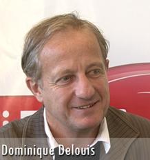 Hommage à Dominique Delouis