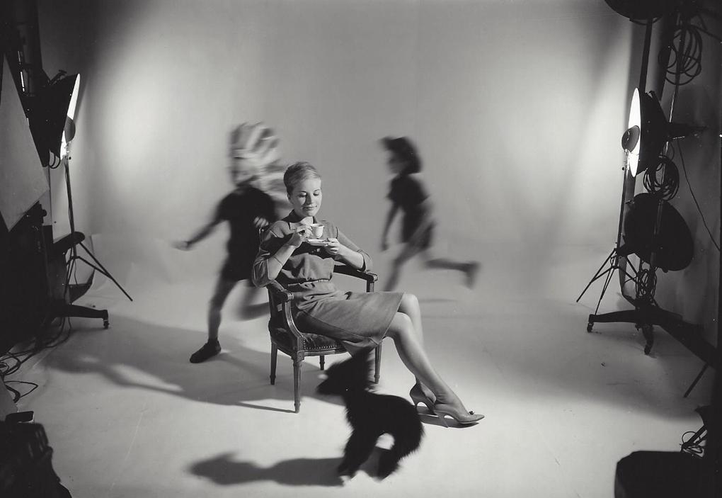 Pour ses 10 ans La Collection expose à Arles avec ParisBerlin >fotogroup !